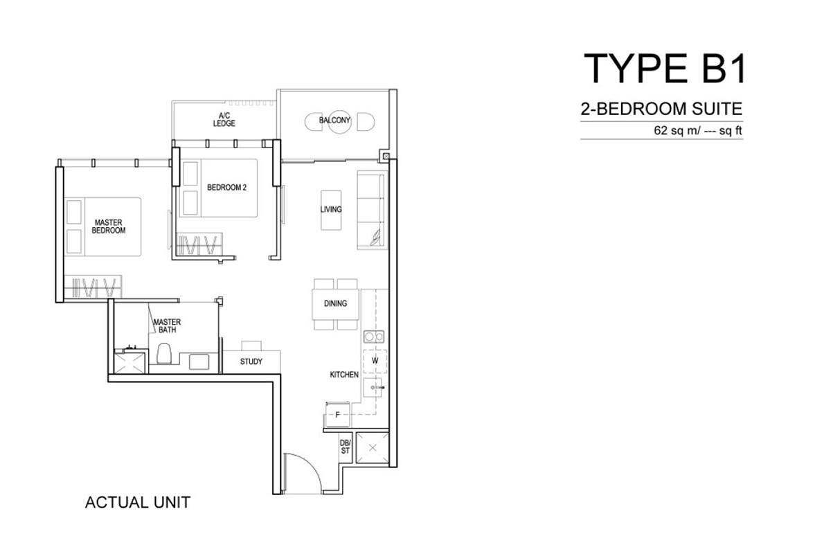 Sims urban oasis floor plan showroom hotline 65 61007688 for Urban floor plans