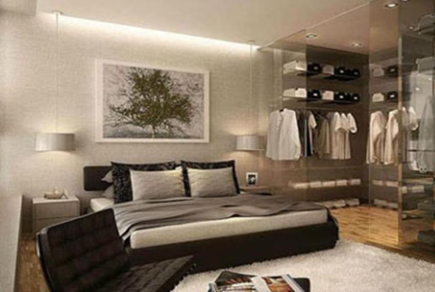 Brooks Collection @ Springside Bedroom