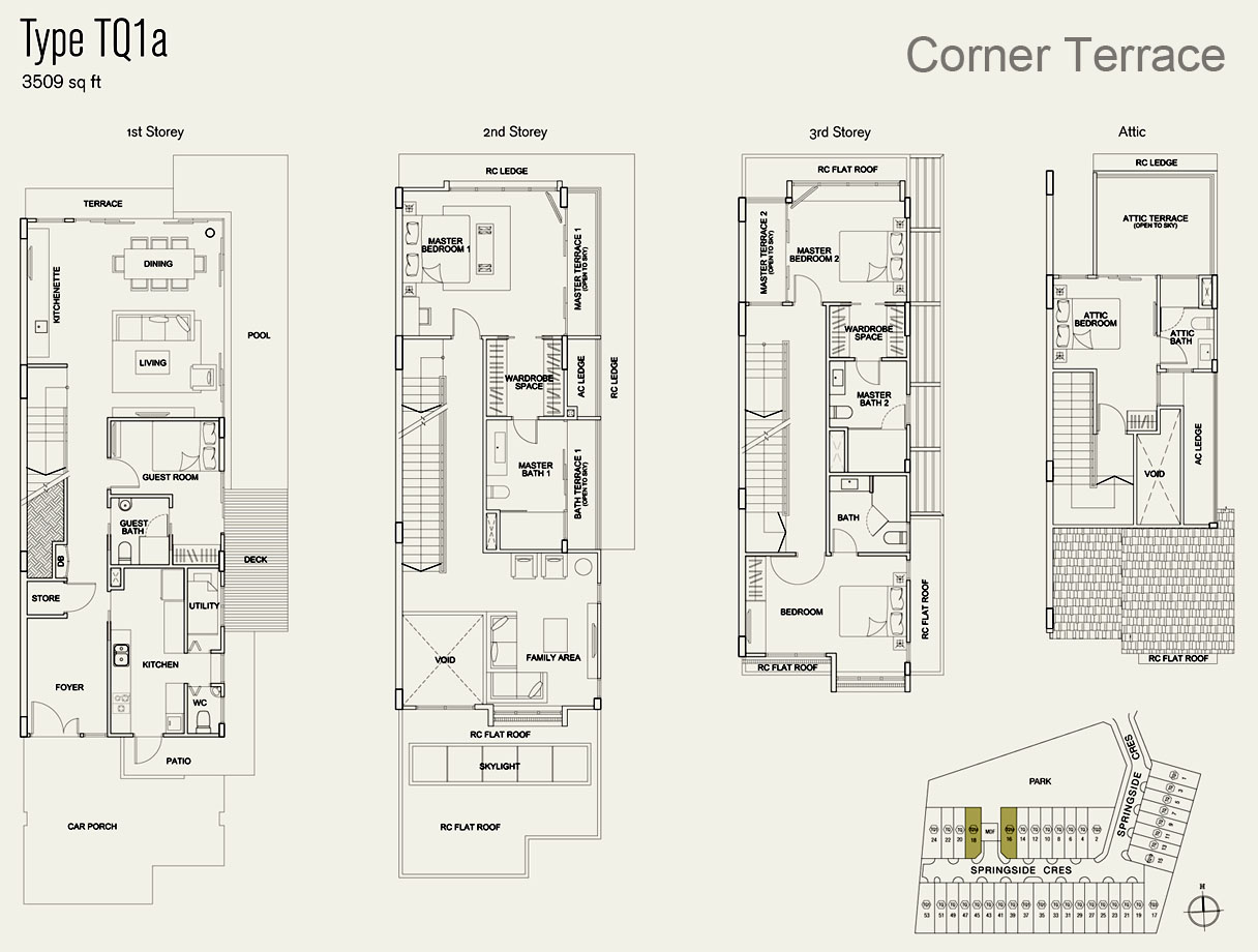 Brooks-Collection-@-Springside-Floor-Plans-TQ-3 Brooks Home Plan on jasper home plan, dawson home plan, golding home plan,