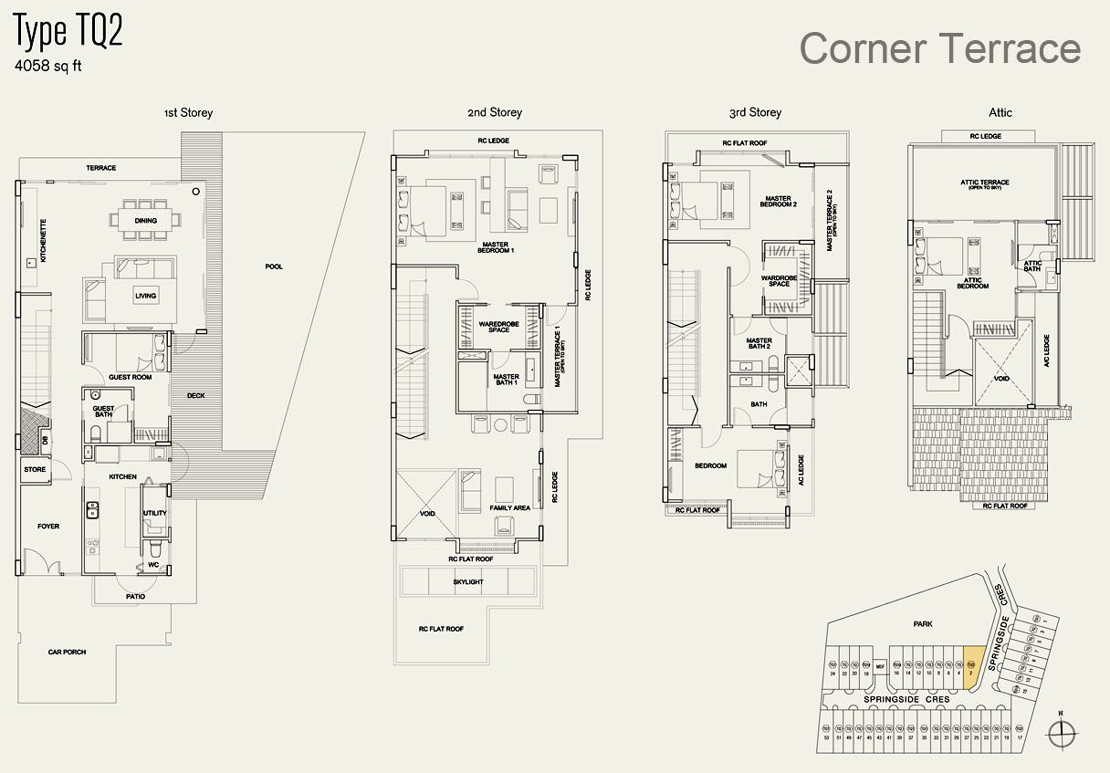 Brooks-Collection-@-Springside-Floor-Plans-TQ-5 Brooks Home Plan on jasper home plan, dawson home plan, golding home plan,
