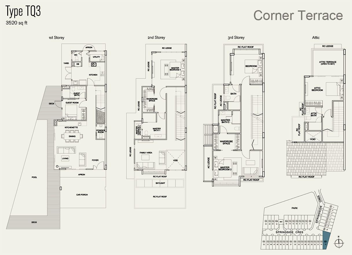 Brooks-Collection-@-Springside-Floor-Plans-TQ-6 Brooks Home Plan on jasper home plan, dawson home plan, golding home plan,