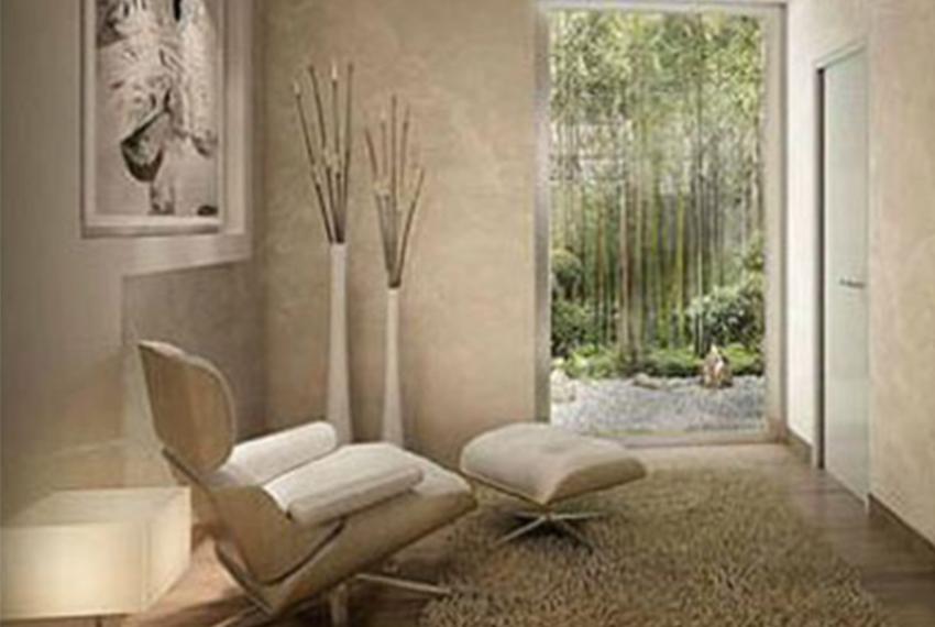 Brooks Collection @ Springside Guest Abode