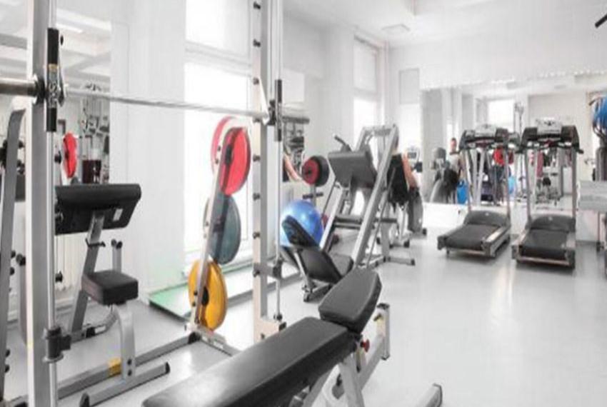 Oxygen Manchester Gym