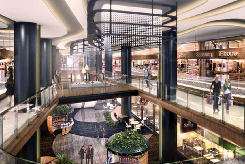 The Gateway Cambodia Shoping Mall