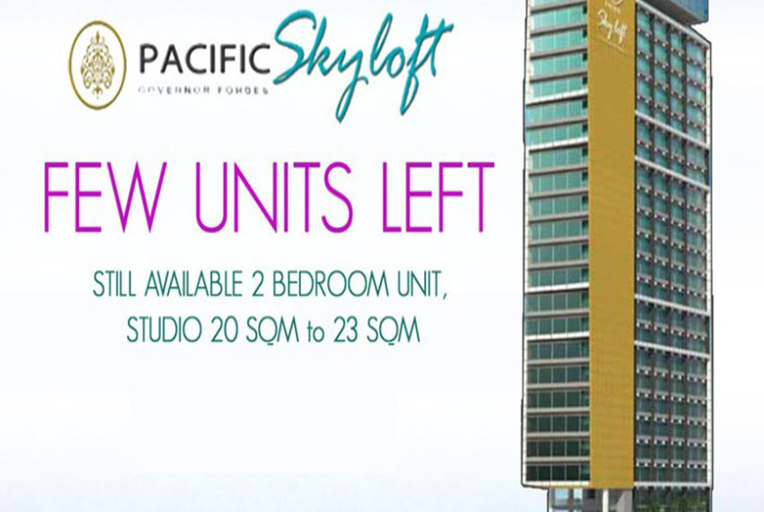 Pacific Skyloft Featured